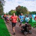 Для жителей и гостей Люберец в парках провели более 30 культурных мероприятий