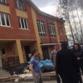 В Люберецком районе коттеджи на 1 семью незаконно перестраивают в «многосемейки»