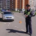 Пешеходов Люберец проверят на соблюдение правил перехода дороги с понедельника