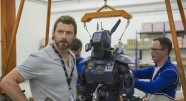 Фотография из фильма Робот по имени Чаппи