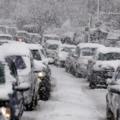 Автомобилистов просят быть внимательнее в непогоду