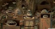 Фотография из фильма Семейка монстров