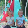 Фестиваль близнецов и двойняшек пройдет в парке Люберец 7 августа