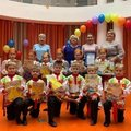 В Люберцах стартовал фестиваль детского творчества «Радуга»