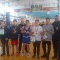 Семь призовых мест завоевали боксеры из Люберец на первенстве Подмосковья