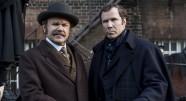 Фотография из фильма Холмс и Ватсон