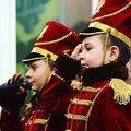 В Люберцах назвали лучших вокалистов конкурса «Наследники Победы»