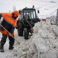 ГИБДД жалуется главе на заснеженные дороги