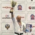 Тренер из Люберец стал чемпионом на Кубке ассоциации киокусинкай России