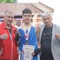 Более 30 наград завоевали спортсмены из Люберец на турнире по боксу
