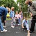 В парках Люберец провели 14 культурных и спортивных мероприятий за неделю