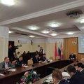 В администрации Люберец состоялось оперативное совещание