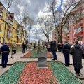 Митинг к годовщине чернобыльской катастрофы прошел в Люберцах