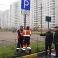 Ружицкий рассказал про новые машиноместа в микрорайоне 7-8