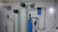 Система очистки воды в Люберцах