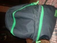 Найдена сумка