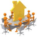 Три люберецких УК оштрафовали за затопленные дома