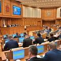 Мособлдума приняла Закон о единовременной выплате ветеранам Афганской войны