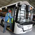 Новый автобусный маршрут начнет работать в районе с 1 марта