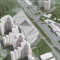 Строительство ТПУ у метро «Котельники»: новые рабочие места и удобное передвижение