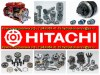 Ремонт основного насоса экскаватора Hitachi.