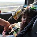 В Люберцах выявили 12 водителей, нарушивших правила перевозки детей