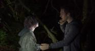 Фотография из фильма Ведьма из Блэр: Новая глава