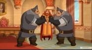 Фотография из фильма Три богатыря: Ход конем