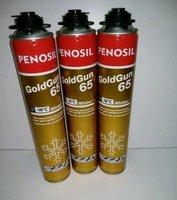 Монтажная пена Penosil Gold Gun 65 Зимняя