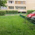 Более 50 газонов привели в порядок в Люберцах после зимы