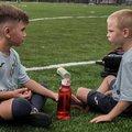 Проект по тренировкам жителей на школьных стадионах запустили в Люберцах