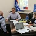 Депутат Мособлдумы проведёт приём жителей Малаховки 16 октября