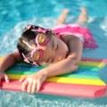 В Люберцах готовится к открытию детсад с бассейном