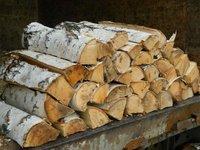 Берёзовые дрова в люберцах