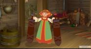 Фотография из фильма Три богатыря и Морской царь