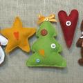 В Люберцах подвели итоги конкурса рождественской игрушки
