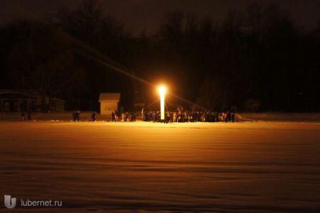 lubernet.ru - zvezdochet Крещение на Наташинских прудах
