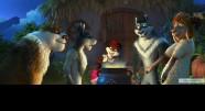 Фотография из фильма Волки и Овцы: Ход Свиньёй