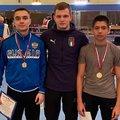 Спортсмены из Люберец завоевали серебро на первенстве ЦФО по греко?римской борьбе