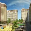 В ЖК «Люберцы 2017» начали продавать квартиры
