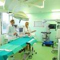 В нейрохирургическое отделение детской больницы Люберец поступило новое оборудование