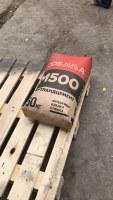 Цемент и сухие смеси