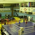 В Люберцах стартовал турнир по боксу