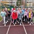 Почти 60 школьников выполнили нормативы ГТО в Люберцах