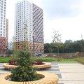 2 корпуса в ЖК «Люберцы Парк» планируют достроить до конца года