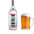 Статистика: в Люберецком районе водку с пивом предпочитают всем другим напиткам