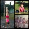 Гимнастика и Акробатика! Спортивный летний лагерь в Подмосковье