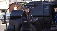 Фотография из фильма Ограбление в ураган
