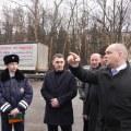 Чиновники и полицейские проверили рынок у Егорьевского шоссе