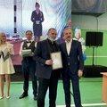 Сотрудников НПП «Звезда» Люберец наградили в День космонавтики